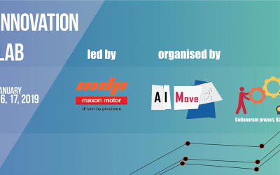 AIMove & MDP maxon motor France: 'Create together the Intelligence of Motion'