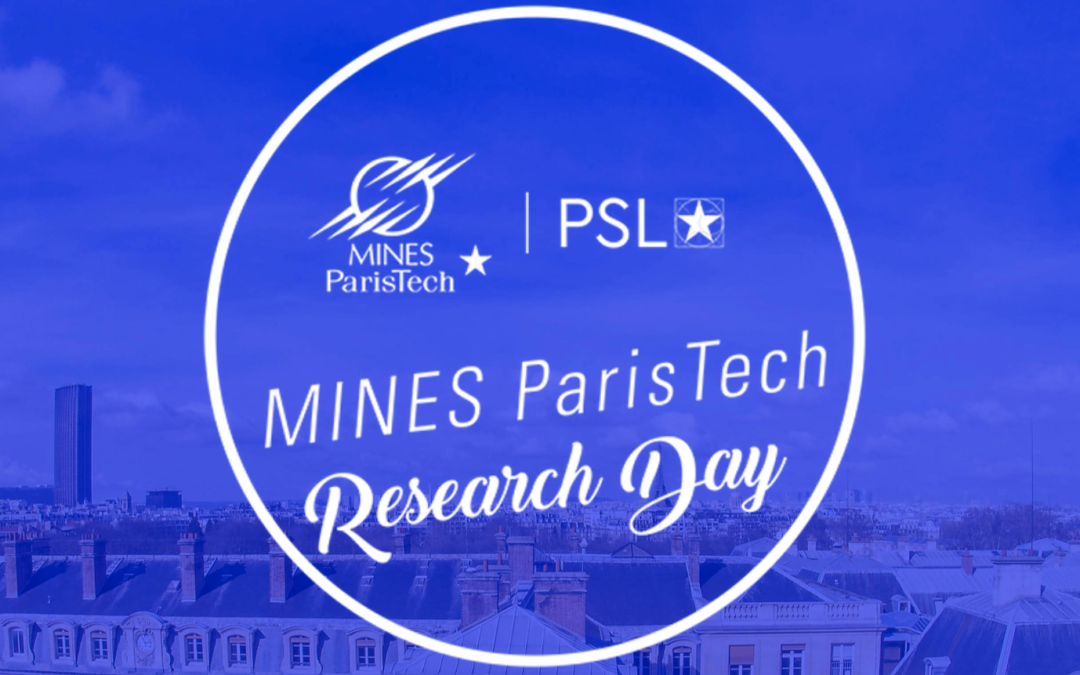 MINES ParisTech ResearchDay